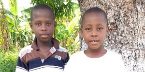 Emmanuel and Rolph